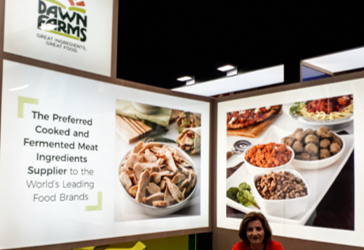 VISIT DAWN FARMS AT GULFOOD 2019