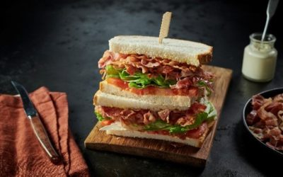 TMI Foods & Besmoke link up to deliver clean & natural smoked crispy bacon